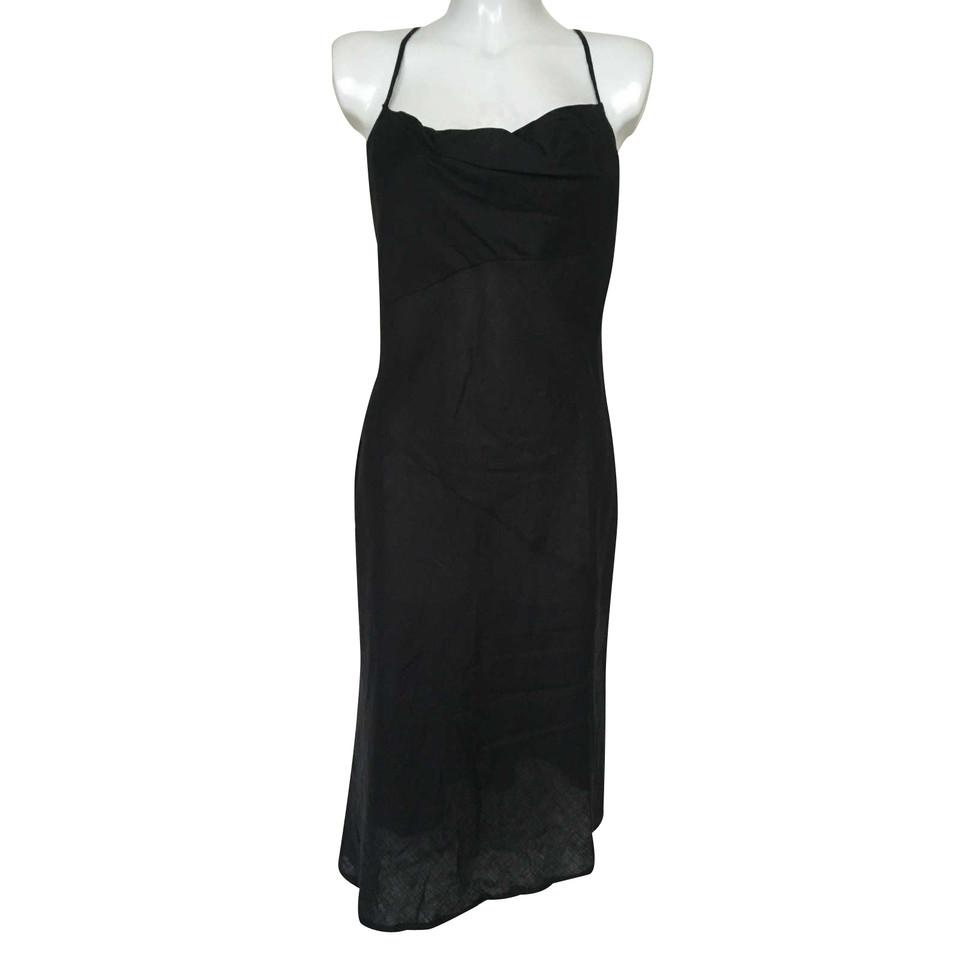 Armani Jeans Bandjurk in zwart