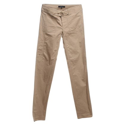Gucci trousers in cargo style