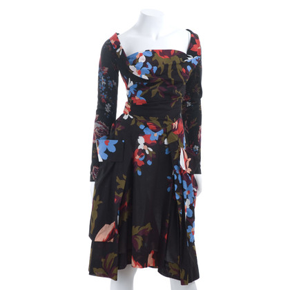 Vivienne Westwood summer-dress