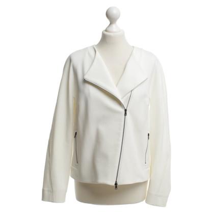 Marc Cain giacca corta in crema