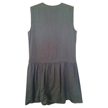 Comptoir des Cotonniers Fliederfarbenes jurk