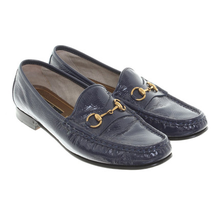Gucci Loafer in Violet