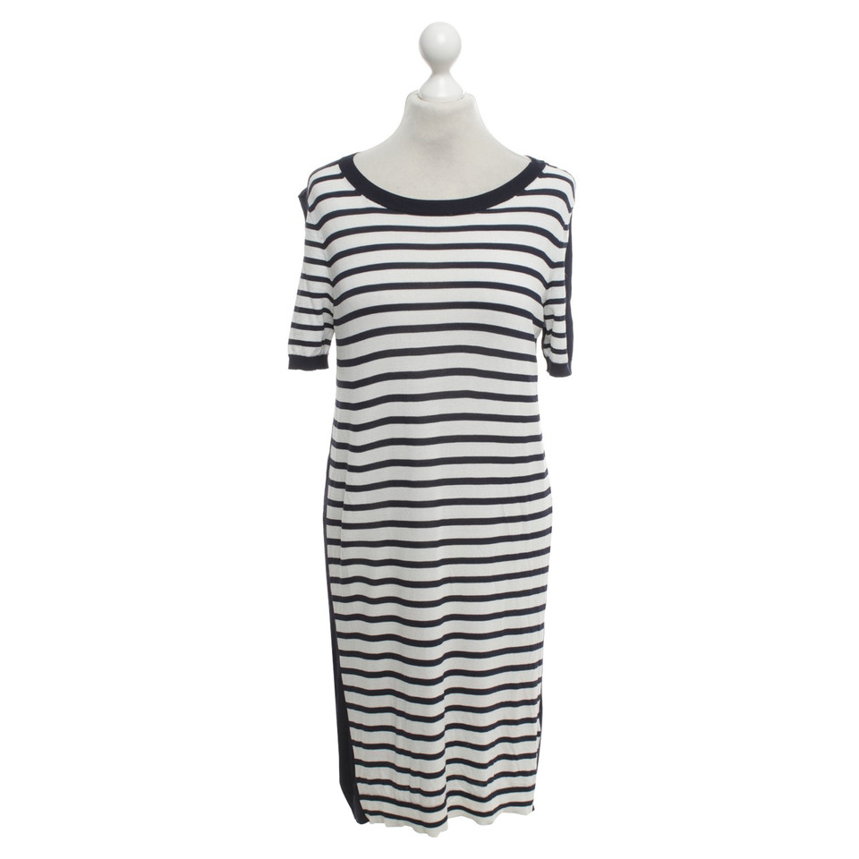 French Connection Kleid mit Streifen