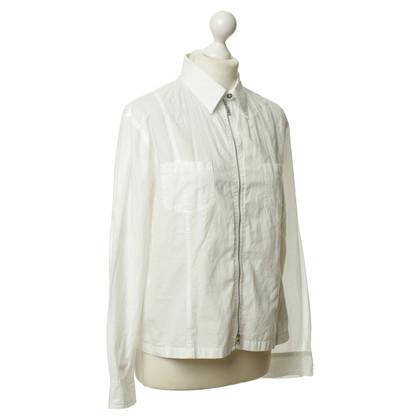 Bogner Witte blouse