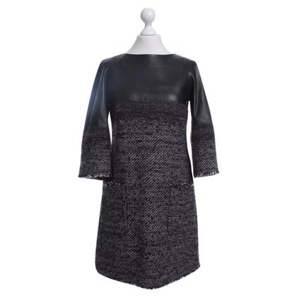 Chanel Kleid aus Bouclé