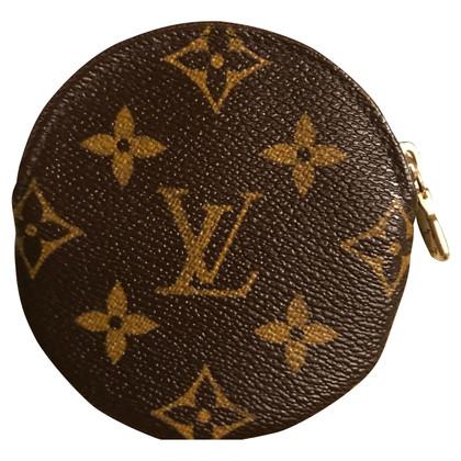 Louis Vuitton Portamonete