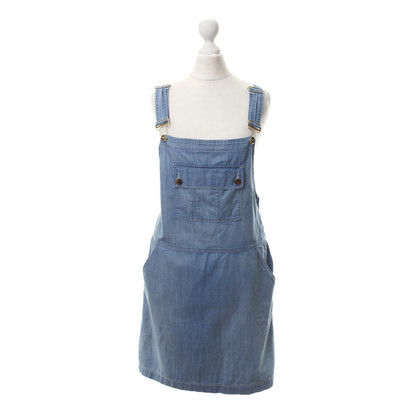 "Frame Denim Jeanskleid ""Apron"""