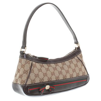Gucci Handbag pattern