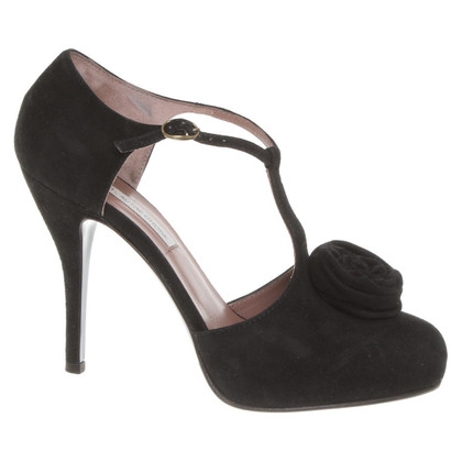 L'autre Chose L'autre Chose - pumps in black