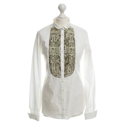 Etro Blouse in white