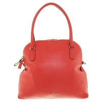 Valentino Handbag in red