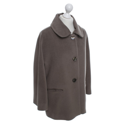 Tagliatore Jacke aus Wolle