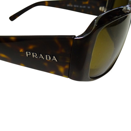 Prada Sunglasses in pouch