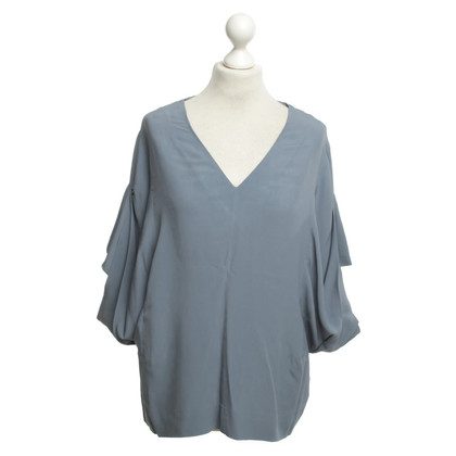 Cos Blouse in taupe