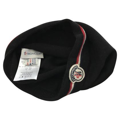 Moncler cappello