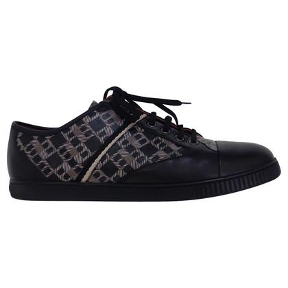 Bally Sneaker in pelle