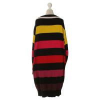 Sonia Rykiel for H&M Stripe dress in colorful
