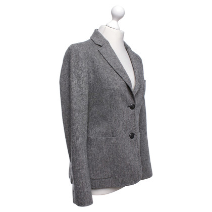 Fay Blazer in Gray