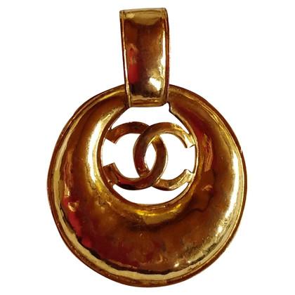 Chanel Ketten-Anhänger