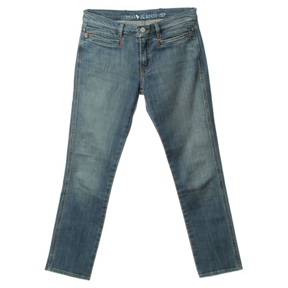 Other Designer Blue Skinny jeans