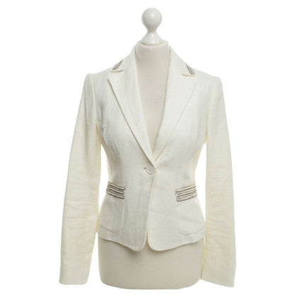 Etro Blazer with sequin trim