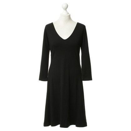 Ralph Lauren Black wool Bell dress