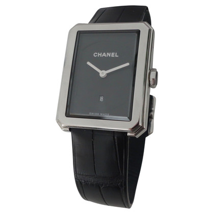"Chanel Uhr ""Boy Friend"""