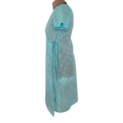 Antik Batik Jurk wrap