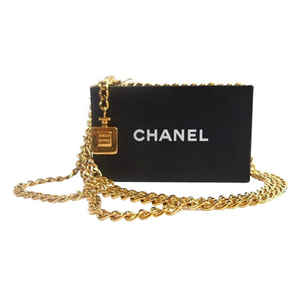 Chanel  belt/necklace