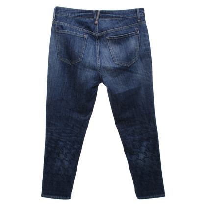 Marc Jacobs Jeans in Blau