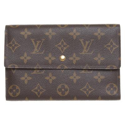 2511eee396 Louis Vuitton Borsette e portafogli di seconda mano: shop online di ...