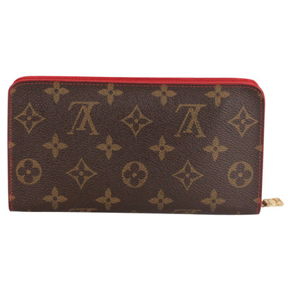 "Louis Vuitton ""Zippy Monogram Cerises"""