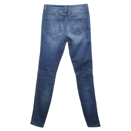 Closed Jeans in dark construction