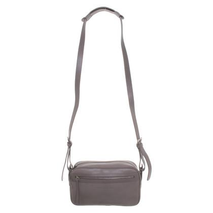 Longchamp Shoulder bag made of leather