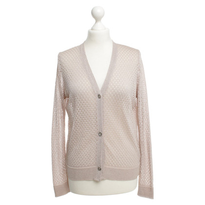 Lala Berlin Cardigan in dusty pink