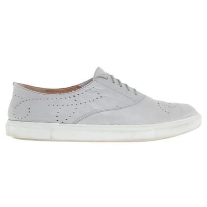 Fratelli Rossetti Sneakers in Gray