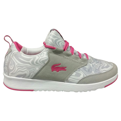 Lacoste scarpe da ginnastica