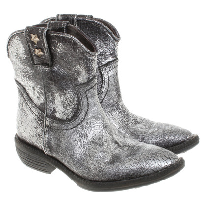 Liebeskind Berlin Ankle boots in the Used Look