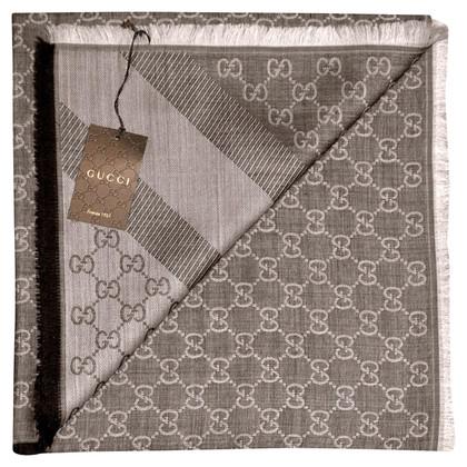 Gucci Cloth with Guccissima pattern