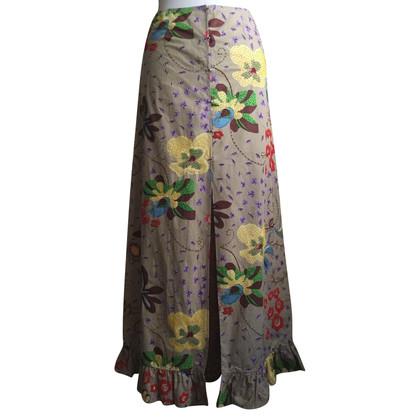 Philosophy di Alberta Ferretti Long skirt