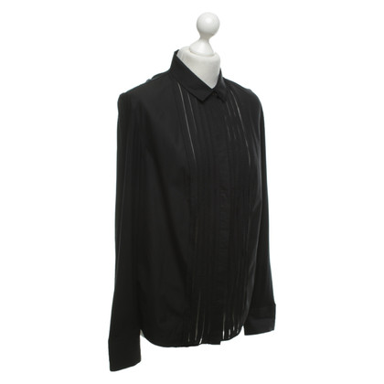 Akris Blouse in zwart