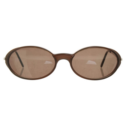 Cartier Sunglasses in brown