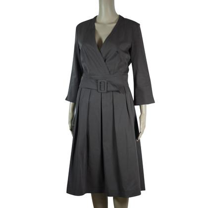 Rena Lange Kleid in Braun