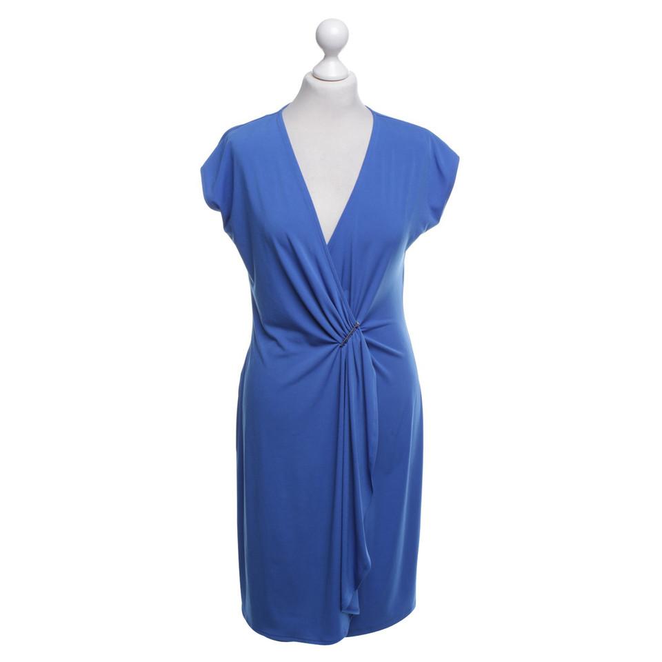 michael kors kleid in blau second hand michael kors kleid in blau gebraucht kaufen f r 90 00. Black Bedroom Furniture Sets. Home Design Ideas