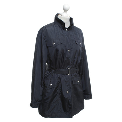 Bogner Rain jacket in navy blue