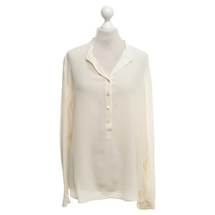 Stella McCartney Blouse in creamy white