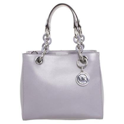 Michael Kors Handbag in pastel violet