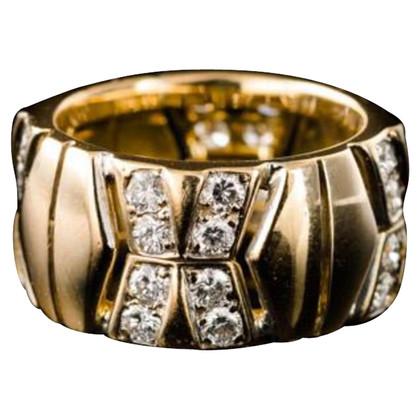 Cartier 18k gold Cartier ring