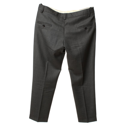 Isabel Marant Etoile Wool pants in gray