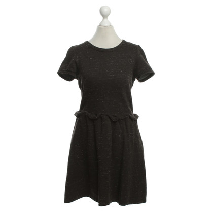 Carven Kleid in Braun